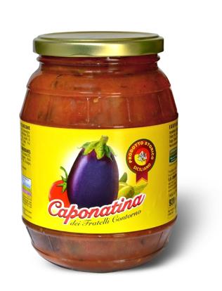 """Picture of """"Caponatina di melanzane"""""""