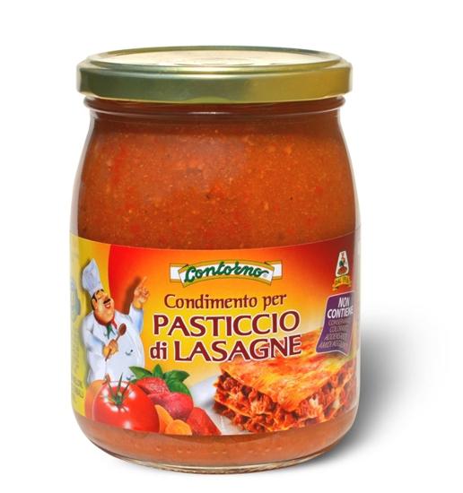 Immagine di Pasticcio di Lasagne