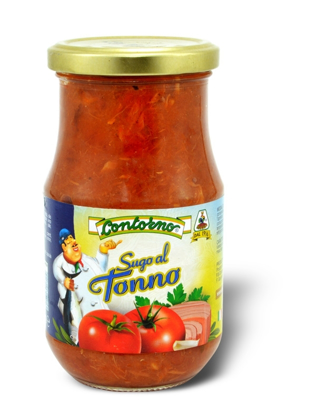 Picture of Sugo al Tonno