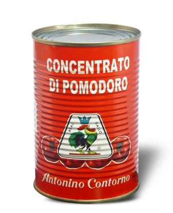 Image de Concentrato di pomodoro