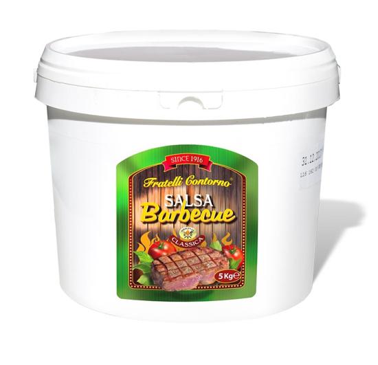 Image sur Contorno barbecue 5kg