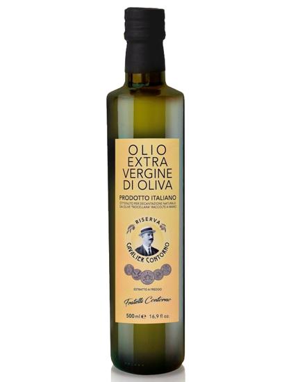 Immagine di Olio extravergine di oliva