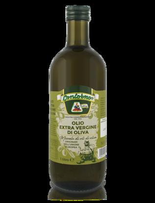 Olio di oliva extravergine Contorno