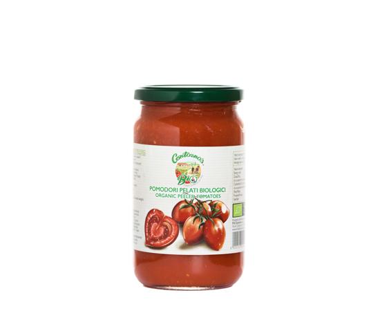 Pomodori pelati - bio